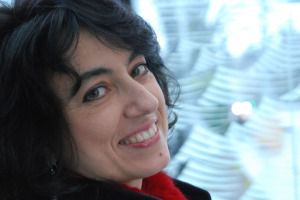 Lorenda Ramou - Pianist in Athens, Greece